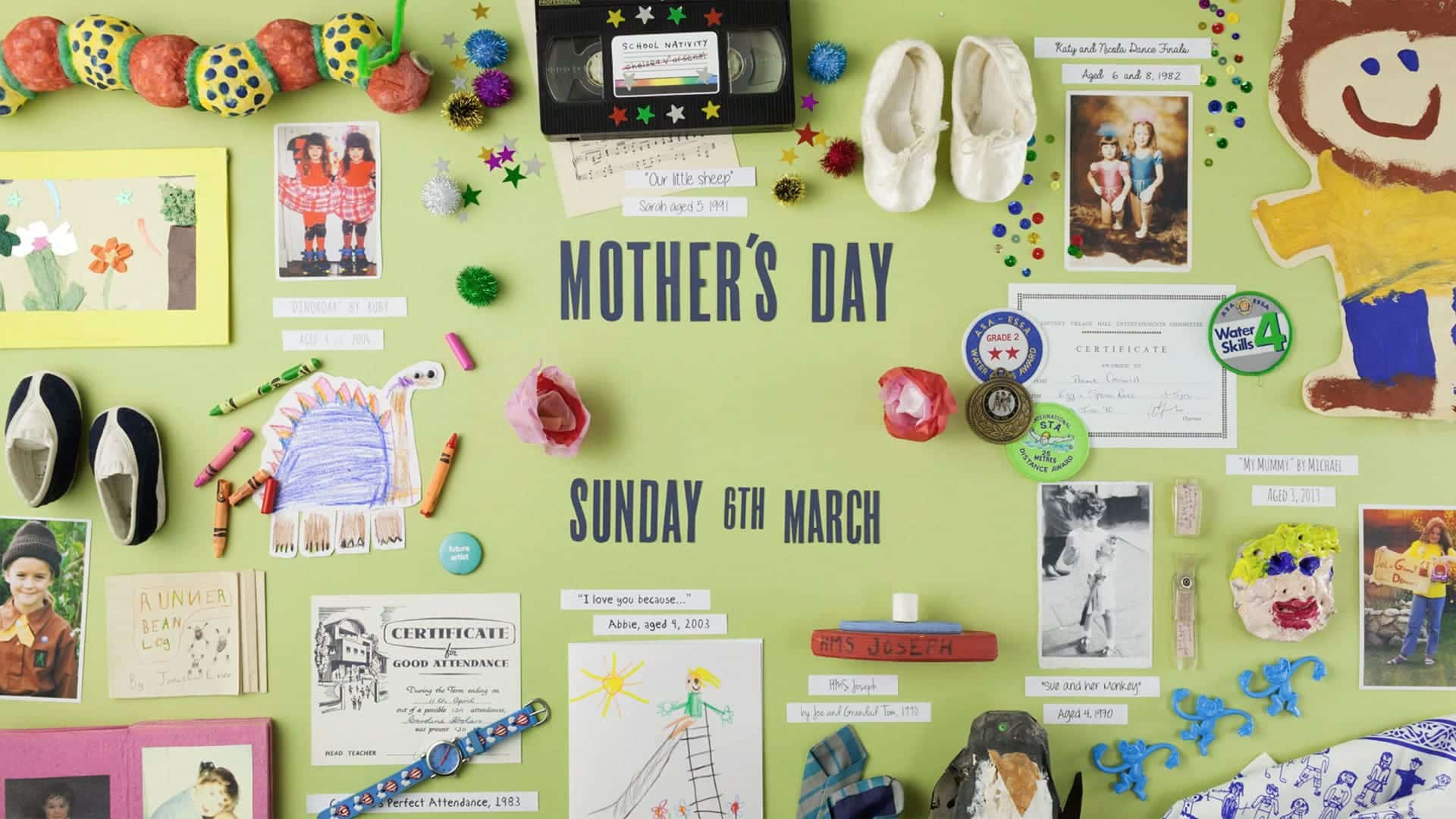 Cath Kidston mothers day