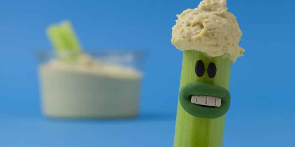 Celery still