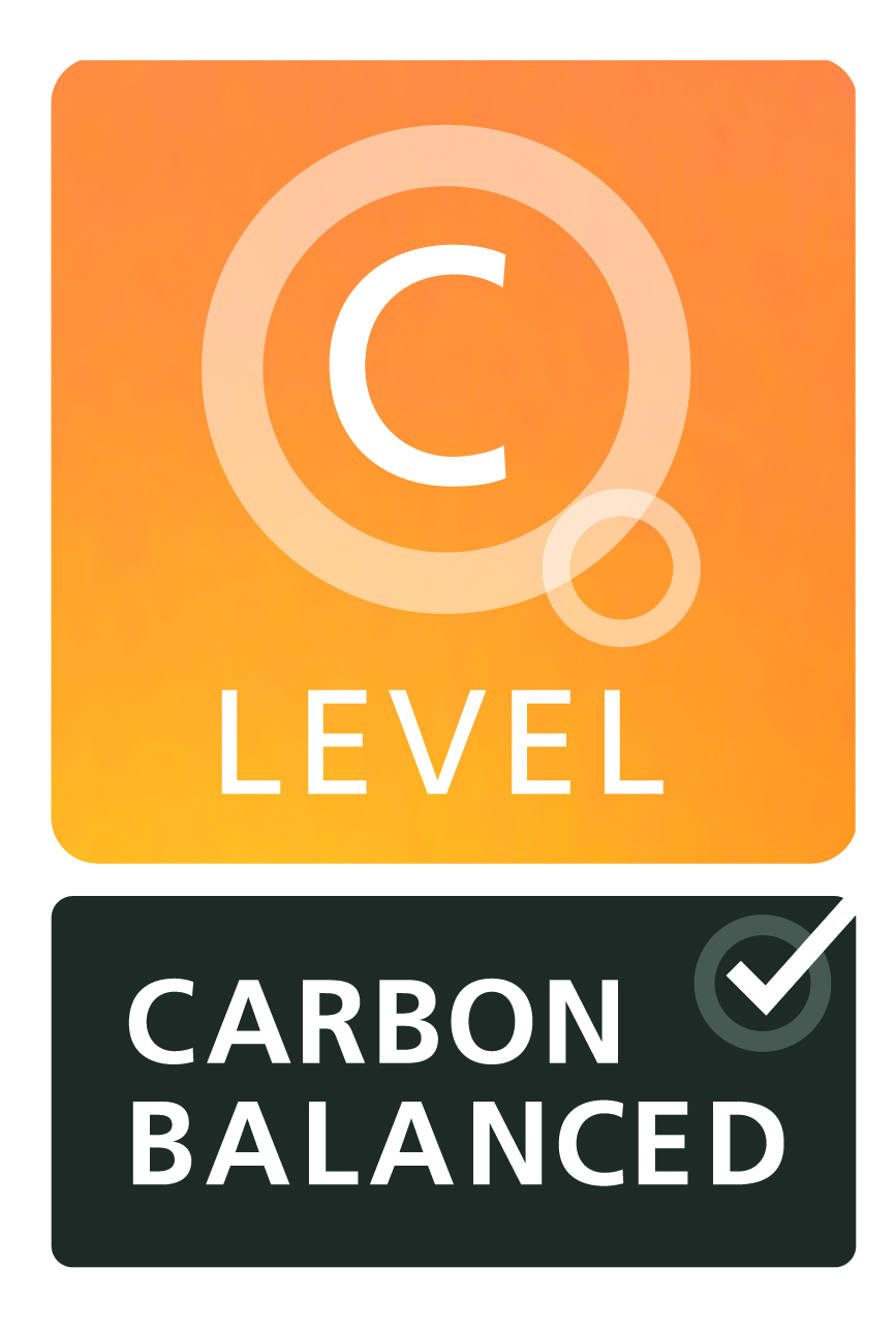 C-Level Carbon Balanced